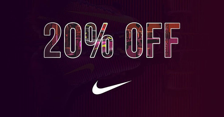 23f530f11cae4e URGENT  Nike are having an incredible football sale - here is how to ...