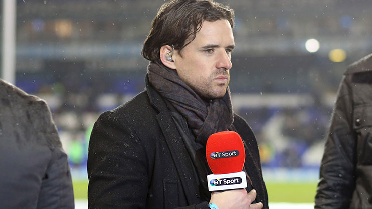 Owen hargreaves once again sends viewers into meltdown with owen hargreaves once again sends viewers into meltdown with outrageous claims dream team fc altavistaventures Images