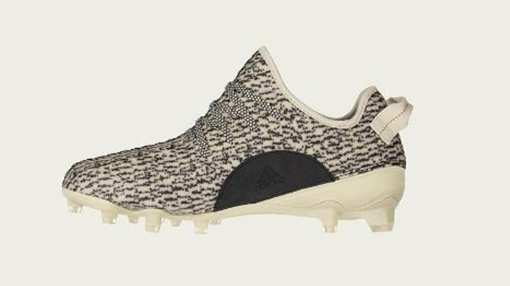 4f7337cf7b85a4 Adidas have designed Yeezy football boots – THIS IS NOT A JOKE – Dream Team  FC