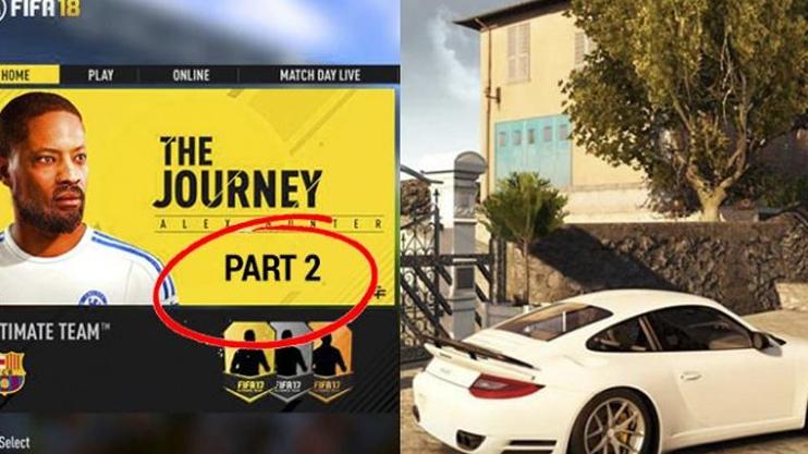 FIFA 18 The Journey Season 2 7 Things EA Can Do To Make It Unforgettable