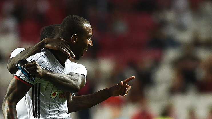 Talisca is wanted by bigger European clubs