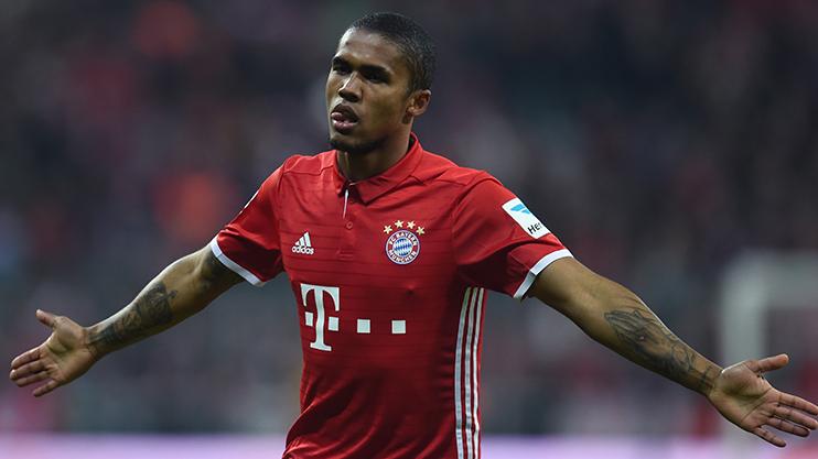 Costa wants to leave Bayern Munich