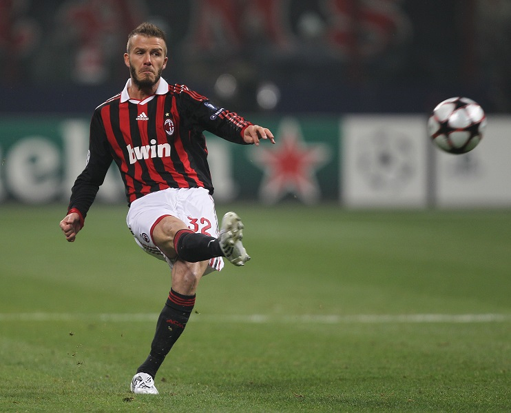 Remembering when AC Milan had all the world's best free-kick