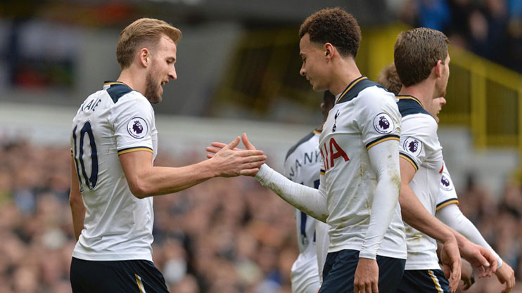 Kane and Alli are the leading lights of the current generation