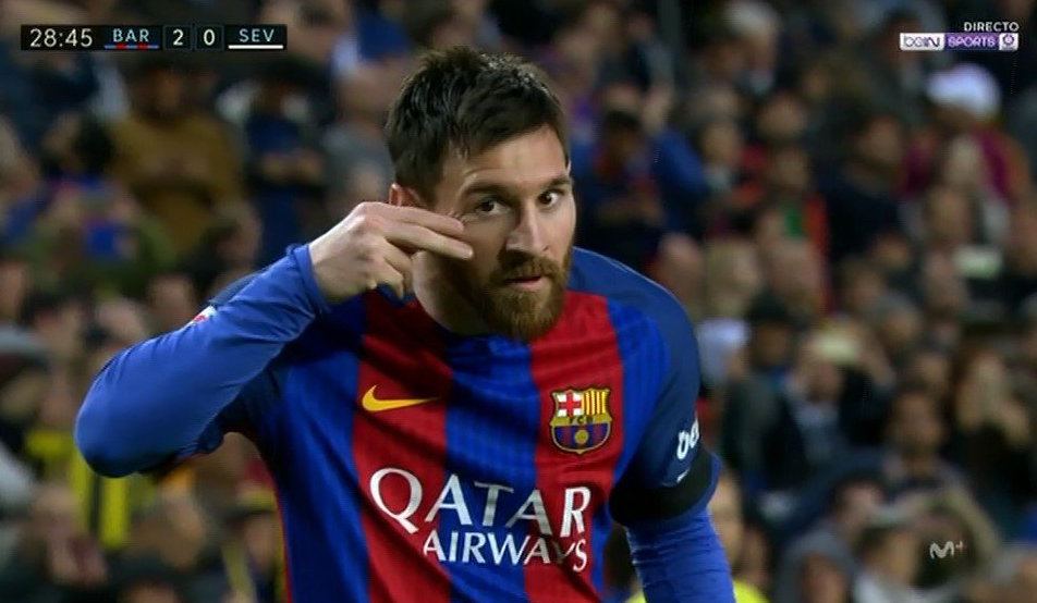 Lionel Messi: The heartwarming reason behind his new ...