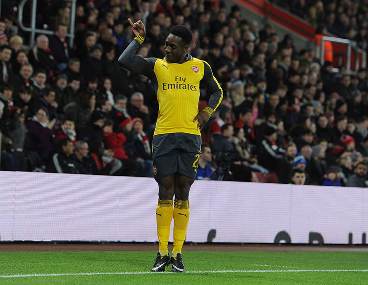 welbeck-celly