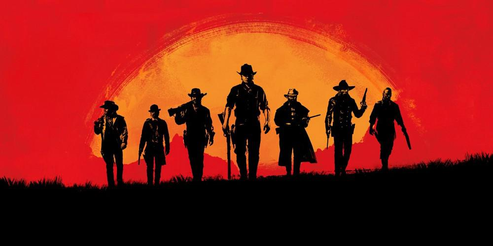 There was little to no news about Red Dead 2 ... let's hope this changes at Gamescom in August