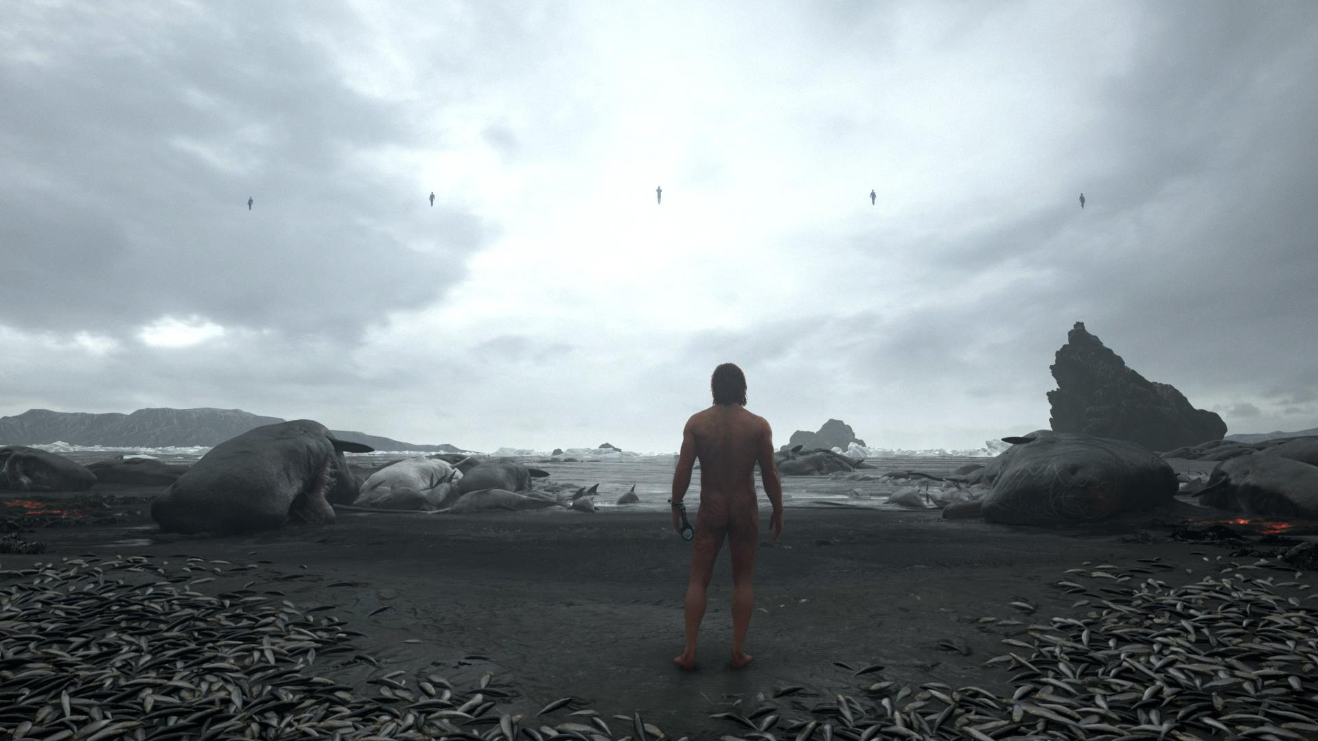 Little is known about Hideo Kojima's next game – but expect it to be fantastic