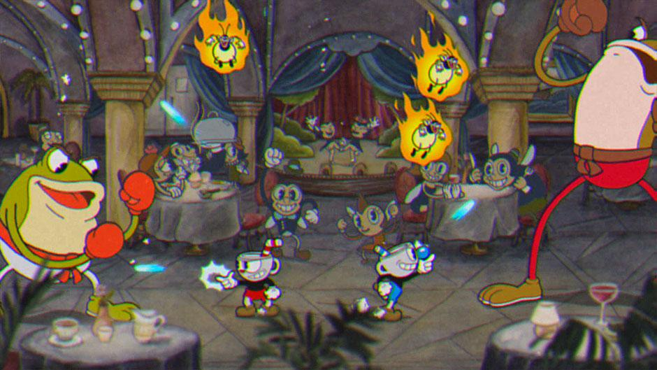 Cuphead has been delayed countless times but now a release date is set in stone