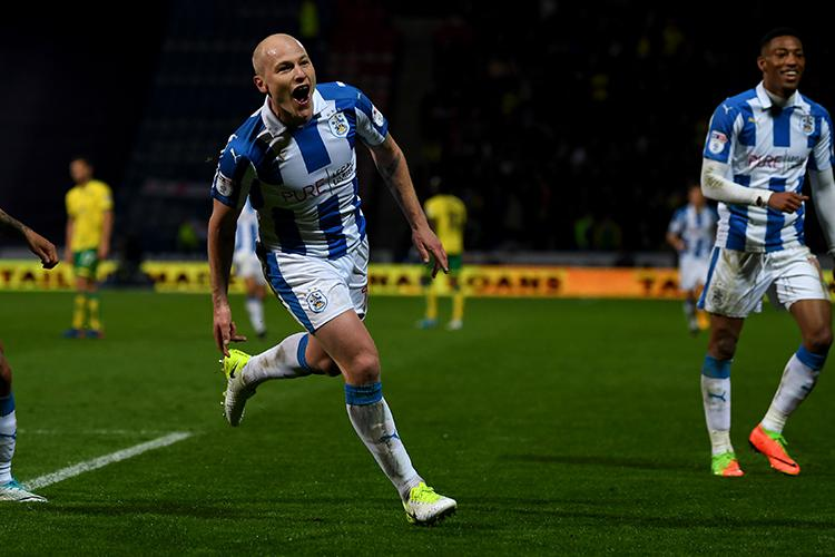 The best bald player in the Championship since Attilio Lombardo