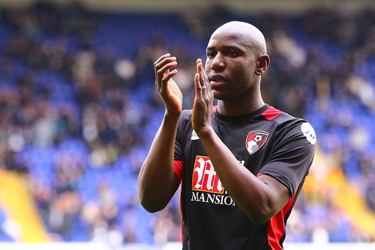 Benik Afobe has found success at Bournemouth