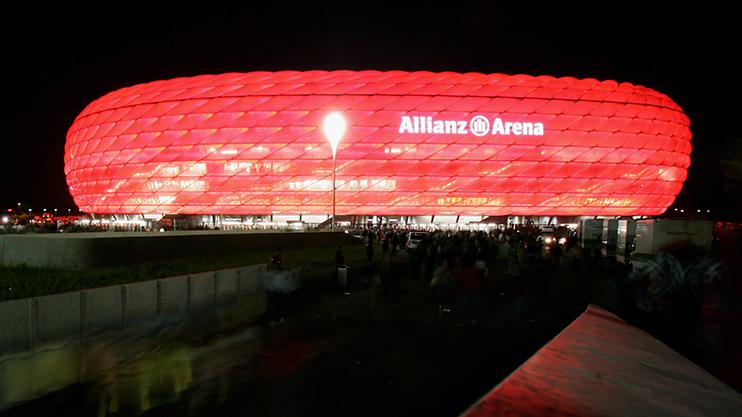 The Allianz Arena is a fortress for Bayern Munich