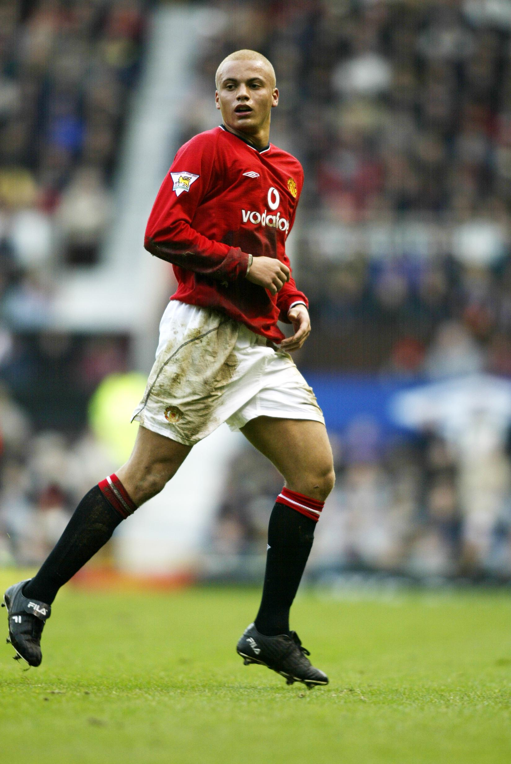 """""""Jaap Stam was alright but Wes Brown was on another planet"""" – what people actually thought"""