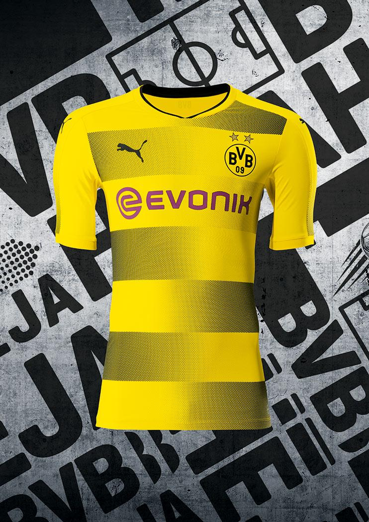 The new BVB kit brings up many questions – the main one being, what is EVONIK?