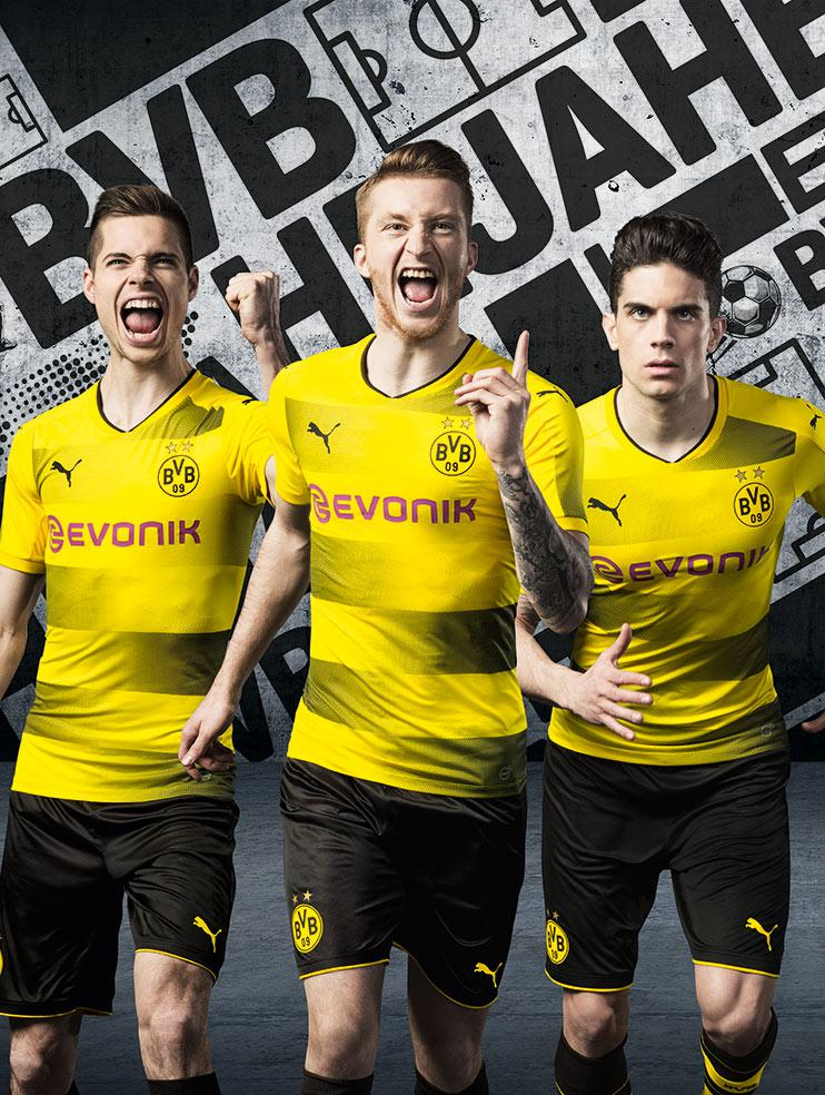 It's genuinely great to see Marc Bartra there, though.