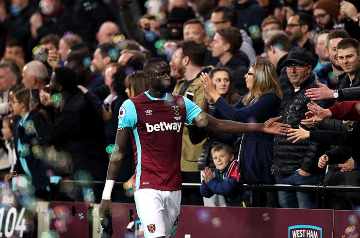The Kouyate Kid