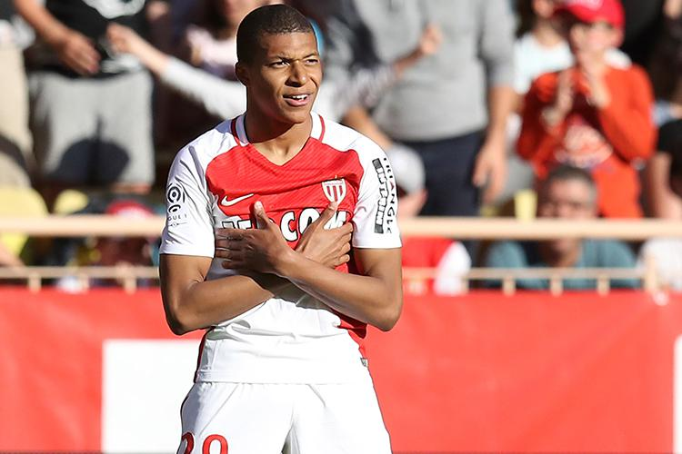 Mbappe is the most in demand teenager in the world