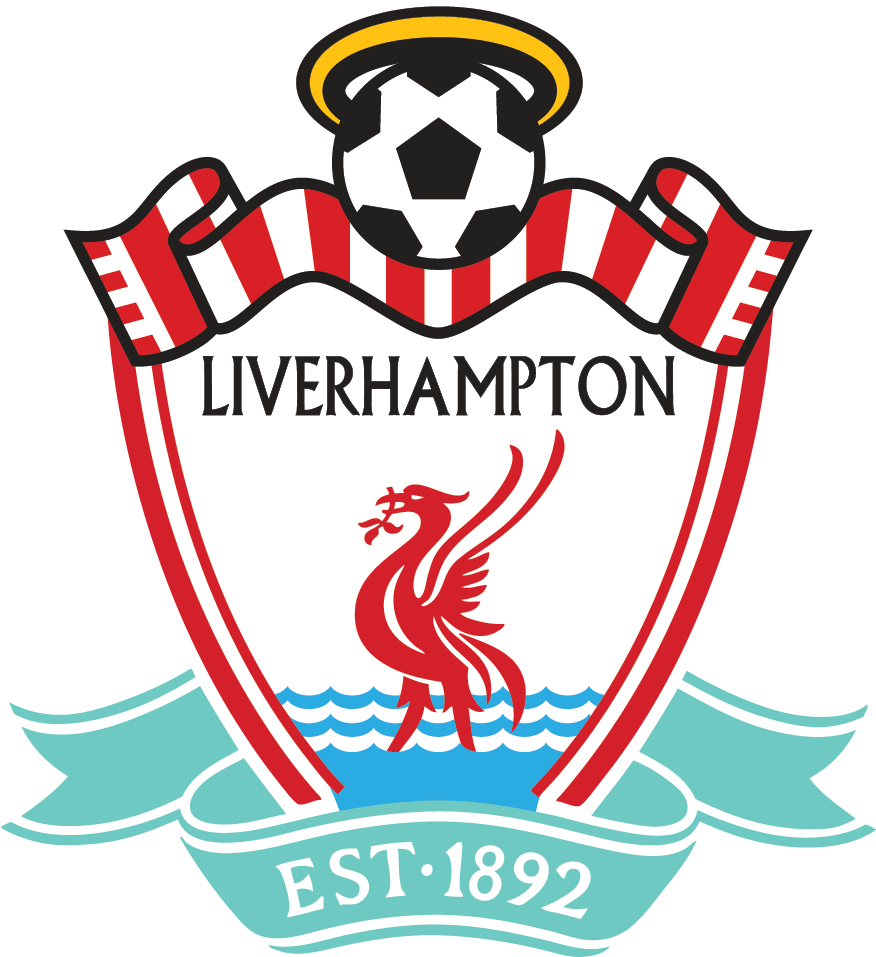 PICTURED: Southampton's new badge for next season