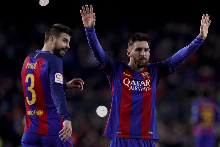 Good effort from Barcelona to avoid winning the league given that Messi scored 37 goals in 34 games