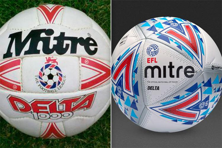 Fans Are Loving The Football League S Choice Of Ball For