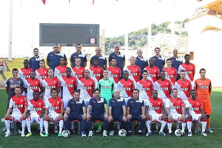 We challenge you to name more than three players from Monaco's 2011/12 side