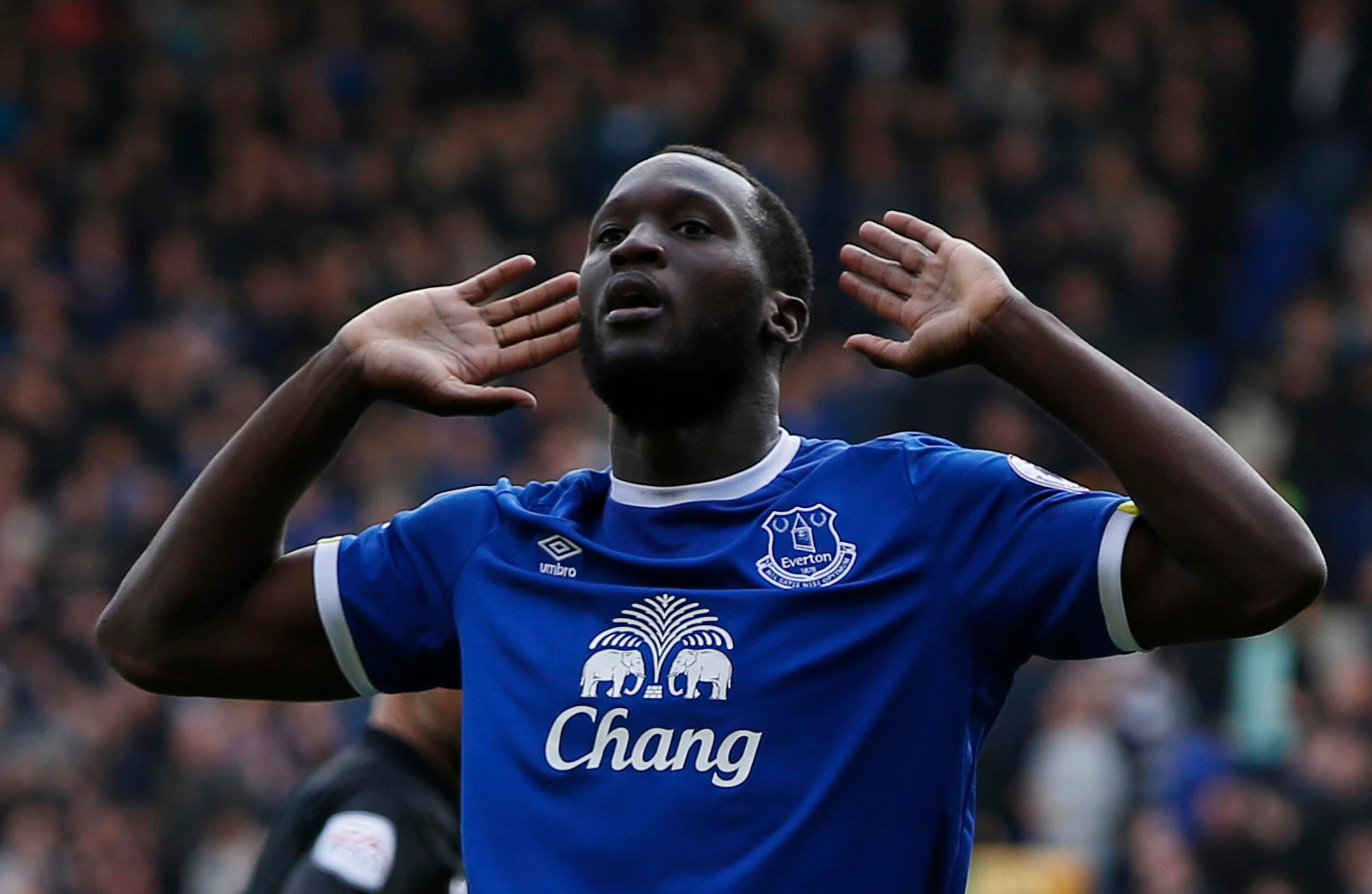 Lukaku could set his former club back as much as £70million