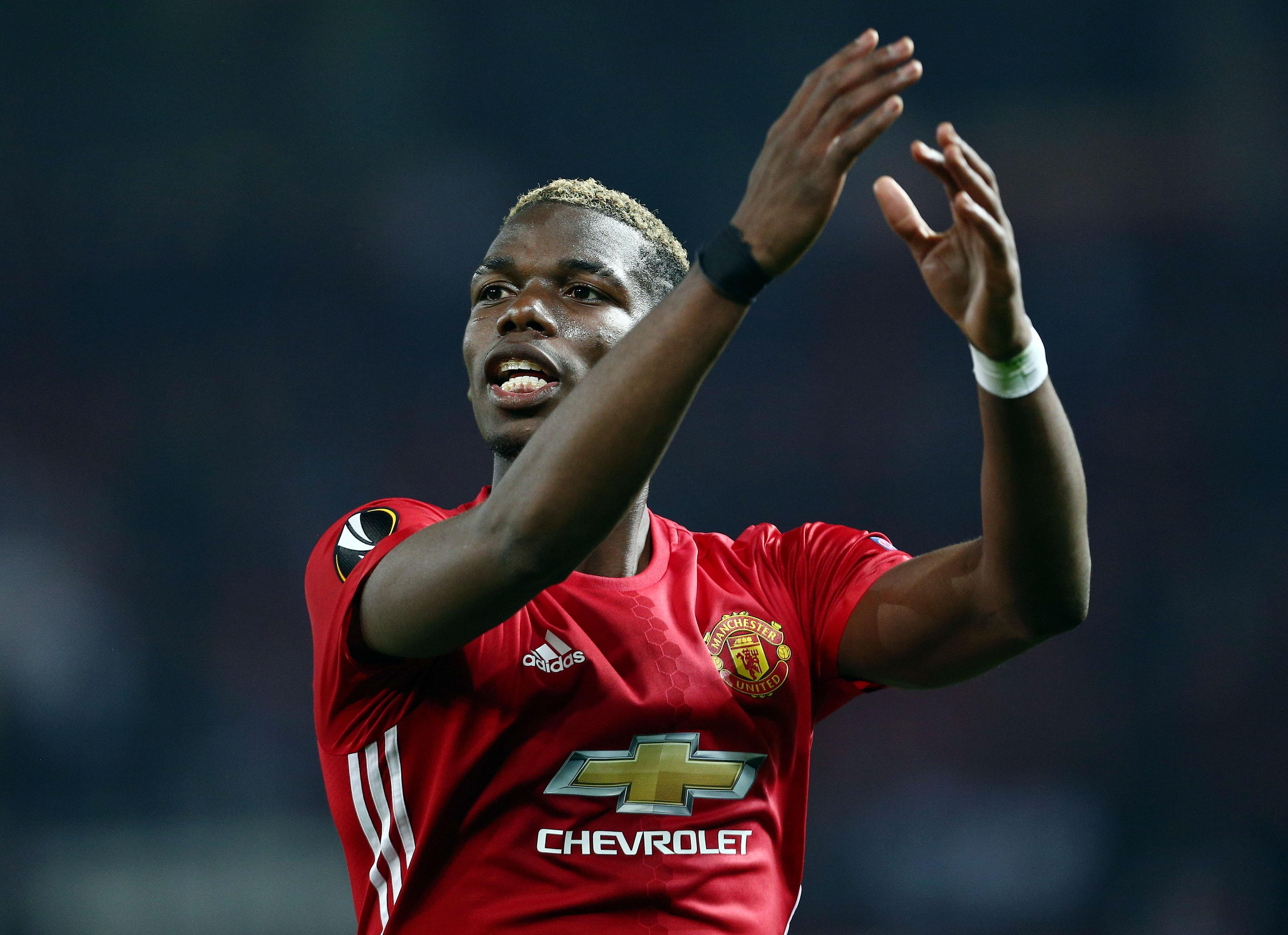 Paul Pogba's statistics are proving the haters wrong