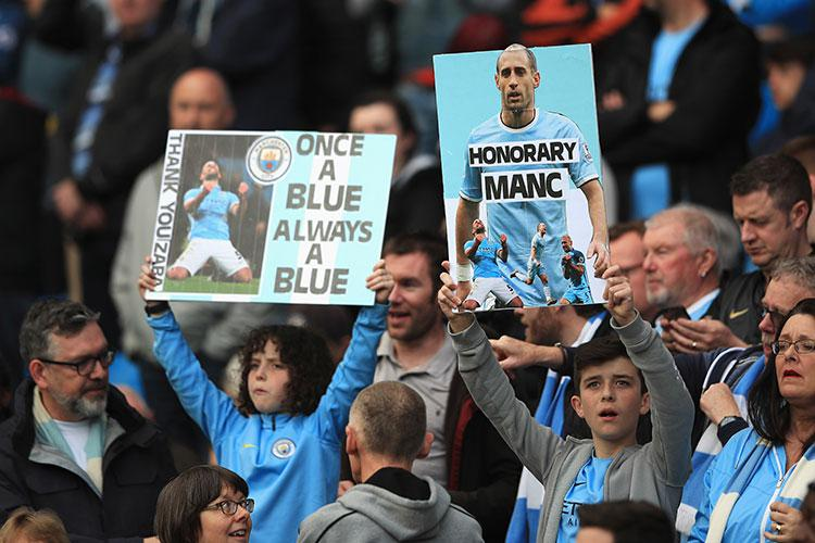 Once a Blue…
