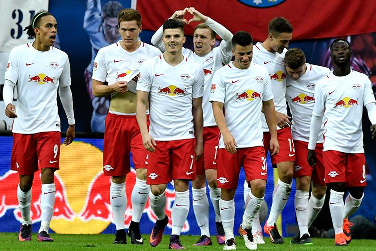 Leipzig will finish second in the Bundesliga this season
