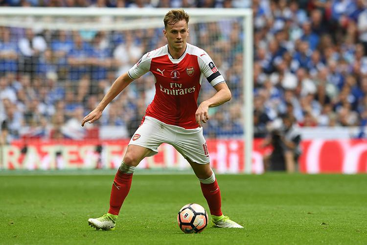 Never get between Rob Holding and Goal 2