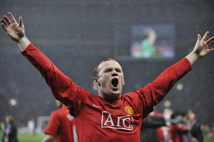 Prime Rooney was a genius, I don't care what anyone says