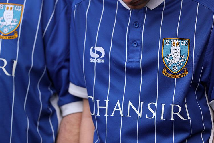 Sheffield Wednesday are one of the Championships big-hitters these days