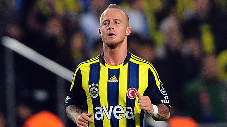 Remember him, Chelsea fans?