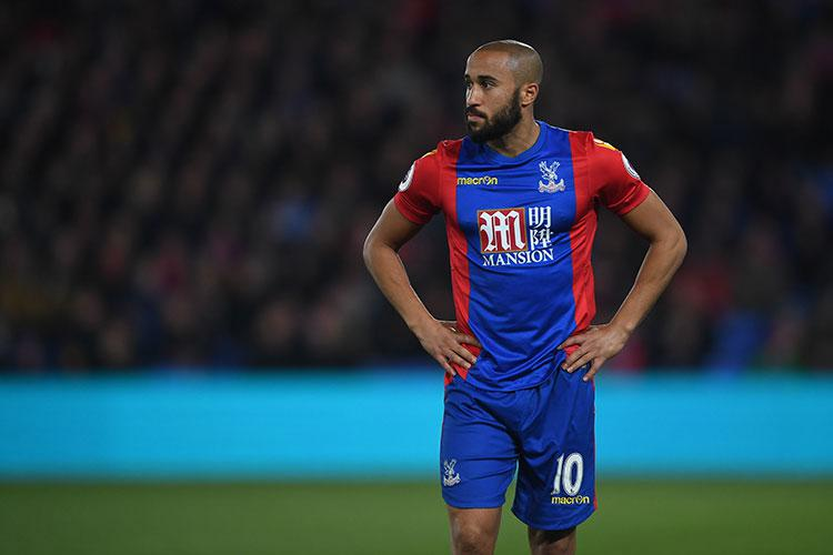 Andros Townsend is one of the players that originates from the Premier League's surprise talent hotbed