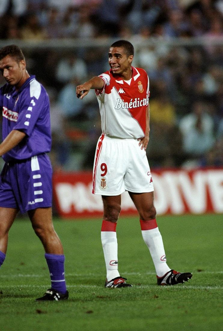 Trezeguet distracted from Henry's potential… a welcome distraction mind