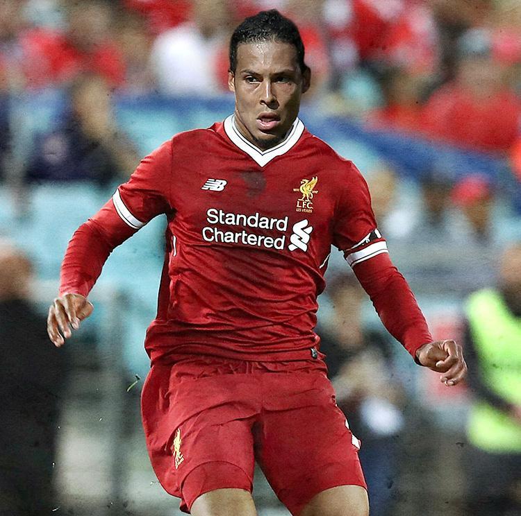 Incredible at Southampton, incredibly average at Liverpool