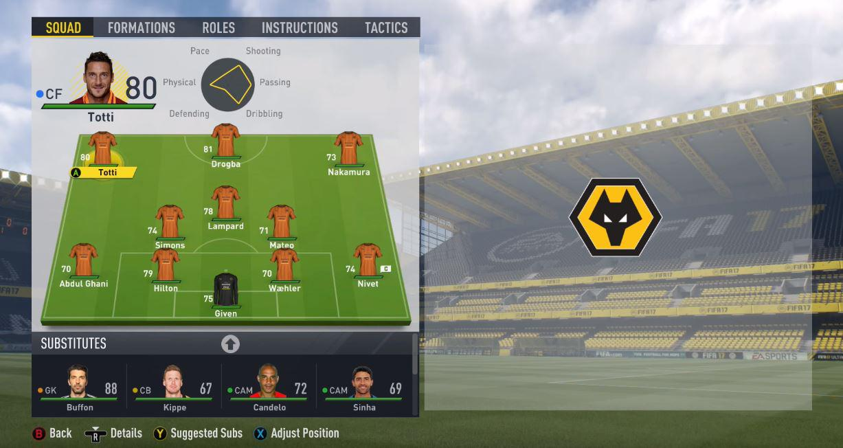 how to win fifa 17