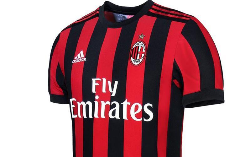 AC Milan 2017/18