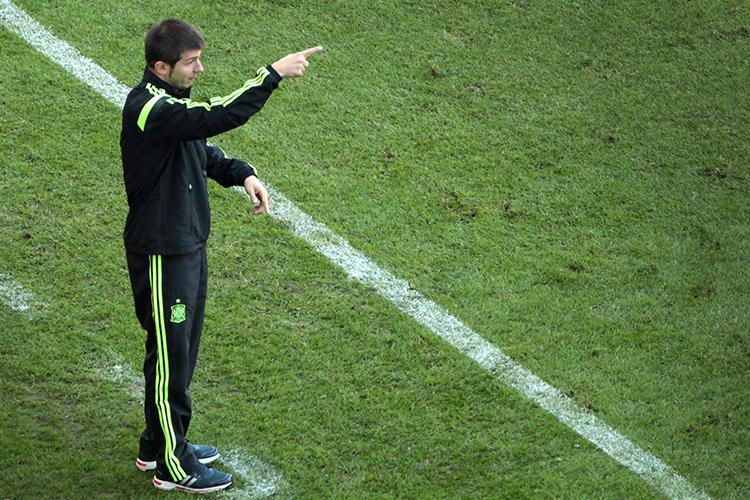 The easiest job in football?