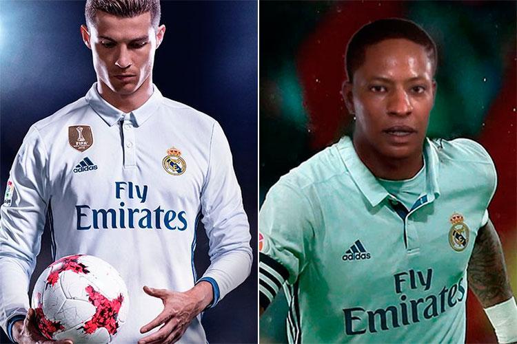 Fifa 18 The Journey 2 Cristiano Ronaldo To Feature In Alex