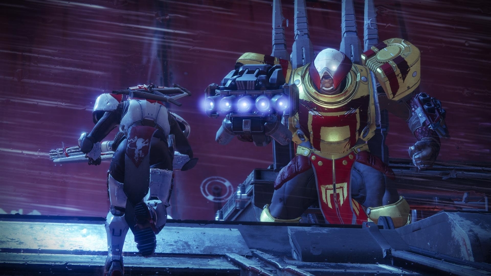 Destiny 2 promises a more compelling story than its predecessor