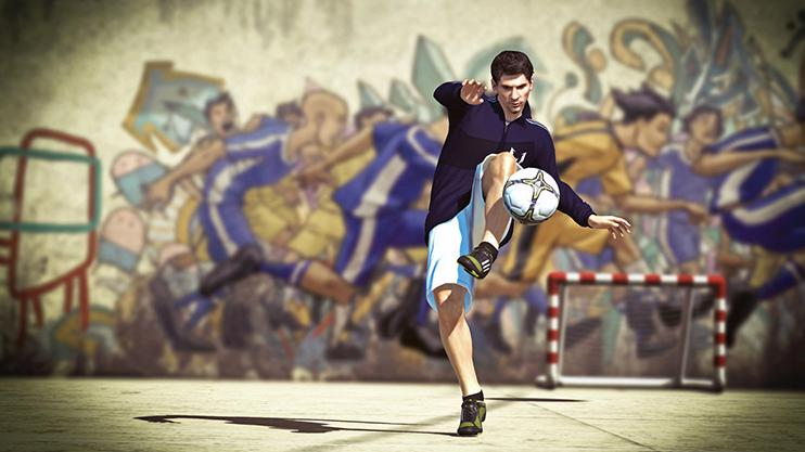 FIFA Street will not be making a return this year