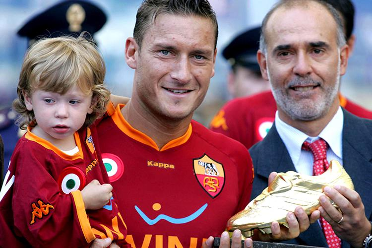 The King of Rome