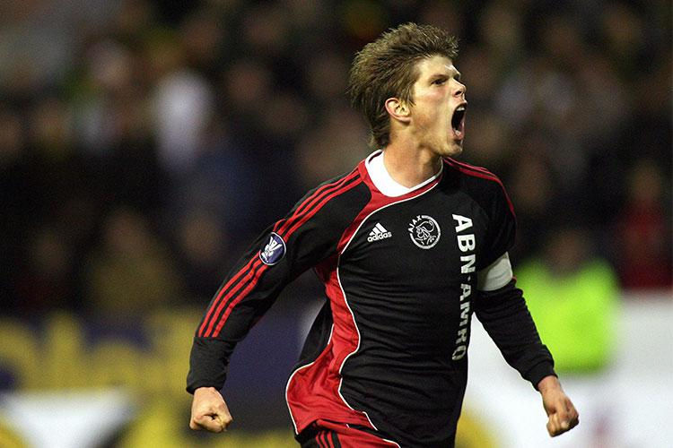 Huntelaar was one of Europe's most devastating forward's before leaving for Real Madrid in 2009