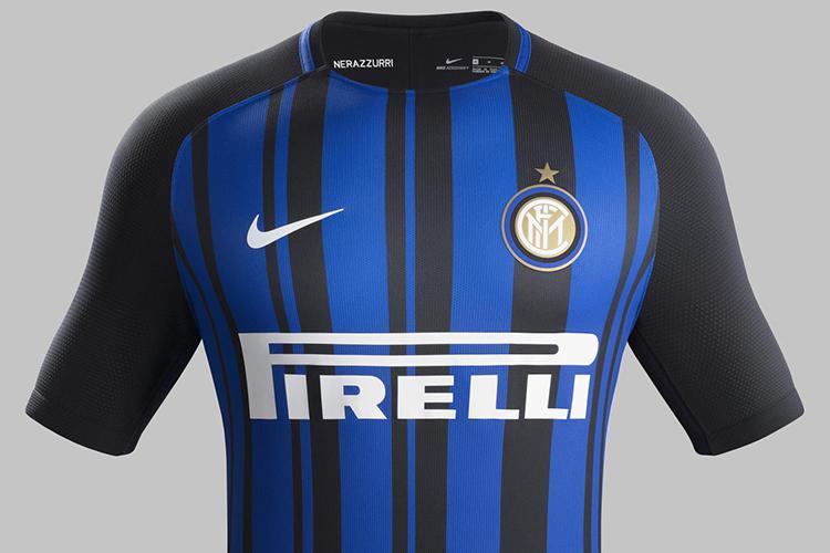 Inter Milan 2017/18
