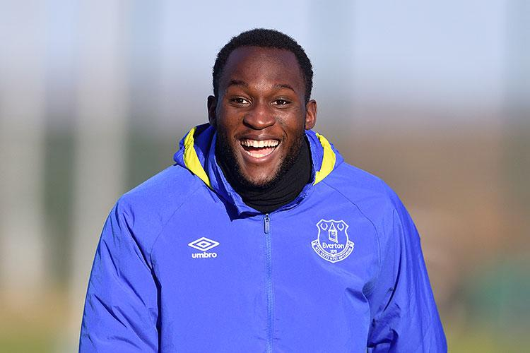Lukaku will likely garner a huge fee to leave Everton this summer
