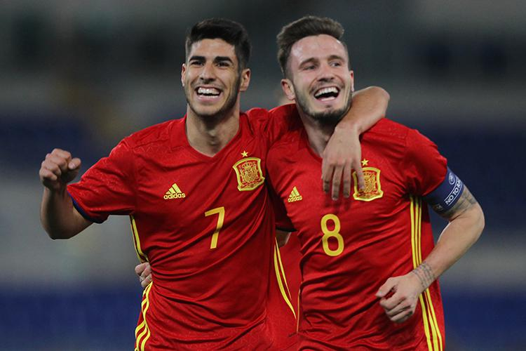 The future of Spanish football?
