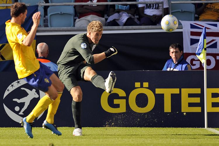 Putting the pressure on Joe Hart