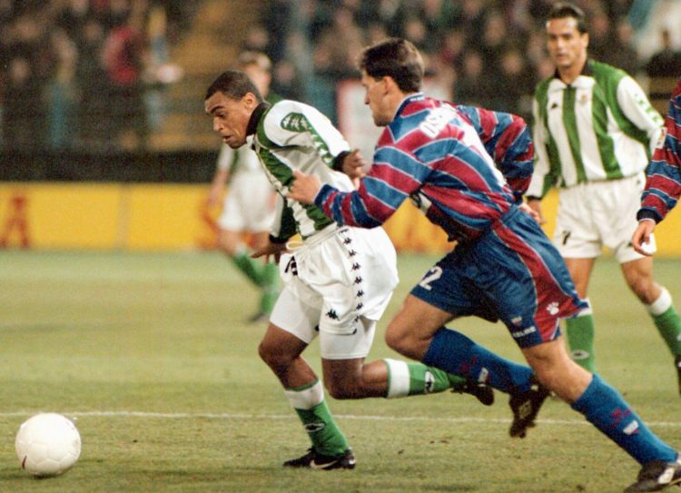 Denilson means 'waste of money' in Portuguese