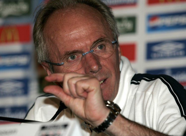 Sven midway through his best Ulrika story